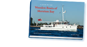 A Guide to the Wooden Boats of Moreton Bay